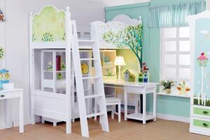 Какие обои выбрать для детской комнаты? Пять простых советов