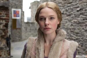 Елизавета Вудвилл – королева Англии. Конец ее судьбы – конец династии Йорков?