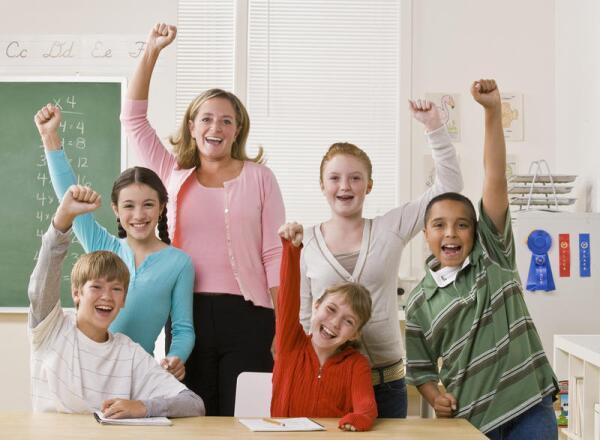 Как помочь ребенку в учебе? Будьте любознательны и терпимы!