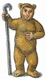 Жан Медведь