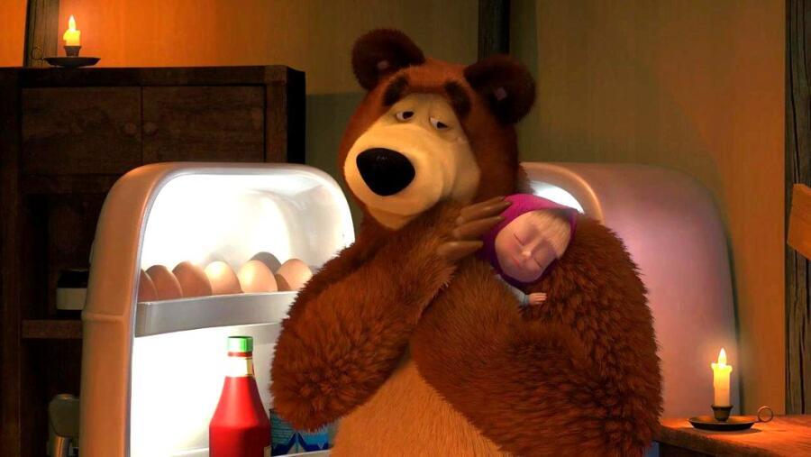 Страшный и тупой или милый и мудрый? Моральный облик медведя в культуре