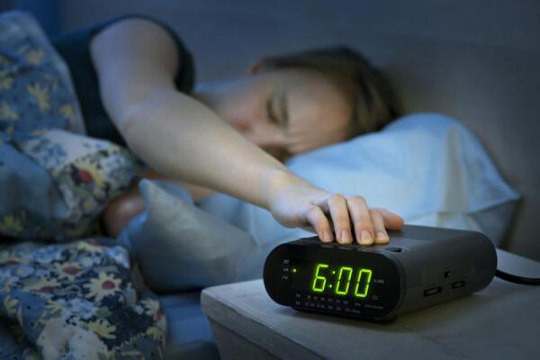 Что известно о сне?