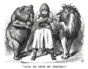 Стоит ли бояться «русского медведя»?