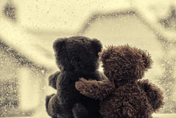 Как люди превращались в медведей, а медведи женились на людях?