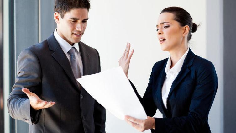 Стоит ли спорить с редактором? На заметку начинающим авторам