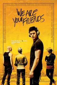 Рекламный постер фильма