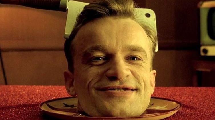 Фильмы Жана-Пьера Жене. Как снимались «Деликатесы» - комедия про... каннибалов?