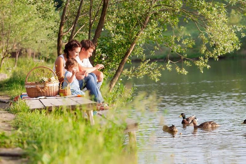 Как сохранить семью в наше непростое время?