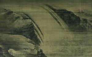 Певец уединения в горах – кто он? Ван Вэй – китайский поэт и художник