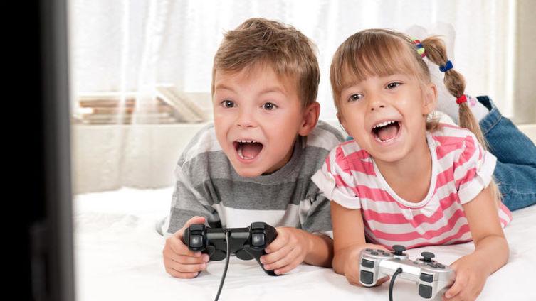 Как управлять поведением ребенка с помощью игр и маленьких хитростей? Часть 2