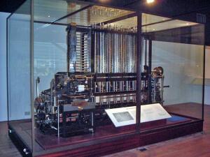 Что такое «поколения ЭВМ»? Поколение «-1»: механические пращуры компьютеров