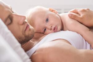 Как уложить ребенка спать с помощью игр-импровизаций?