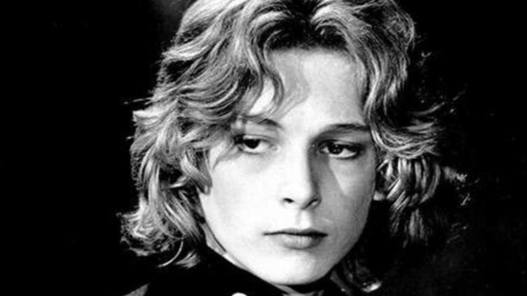 Кадр из фильма «Смерть в Венеции», 1971 год