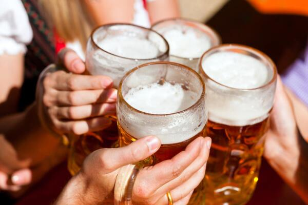Сколько можно выпить за штурвалом пассажирского авиалайнера?