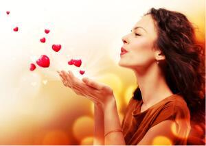 Как найти свою любовь? Найдя себя!