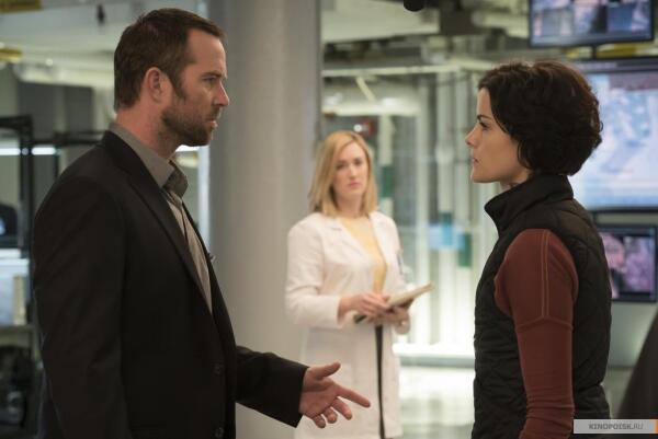Какие сериалы смотреть с сентября? «Палач-бастард», «Слепая зона»
