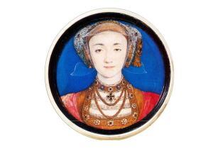 История неудачного брака Генриха VIII и Анны Клевской. В чем вина портретистов?