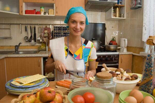 Как научиться вкусно готовить? Азы для начинающего кулинара