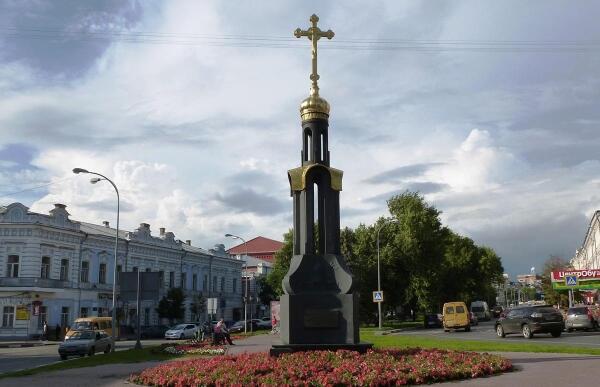 Города России: что посмотреть в Ульяновске? Женская гимназия и музей И.А. Гончарова