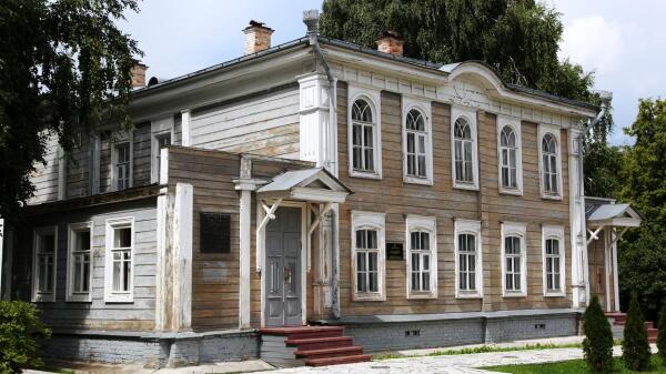 Города России: что посмотреть в Ульяновске? Ленинский мемориал