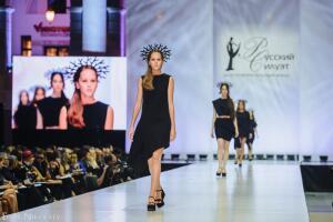 Кто стал обладателем Гран-при конкурса «Русский Силуэт»? Татьяна Михалкова дала санкциям модный ответ!