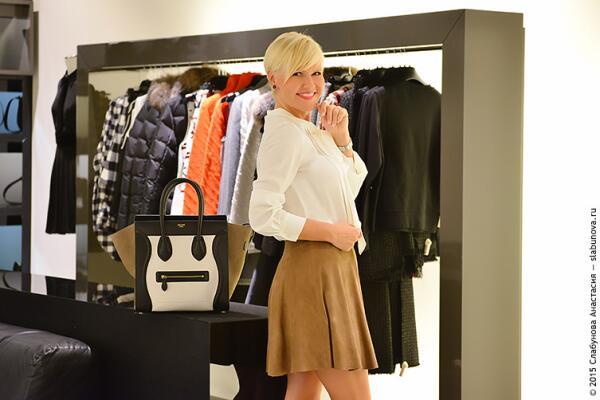 Кто такой шоппер-стилист? Профессия шоппера - рассказ профессионала Анастасии Слабуновой
