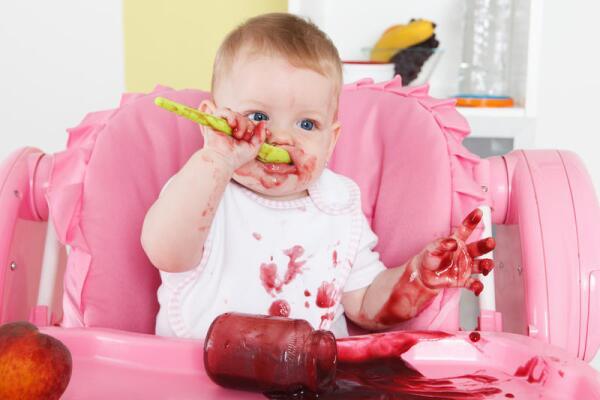 Что такое диатез на щеках ребенка и можно ли с ним бороться?