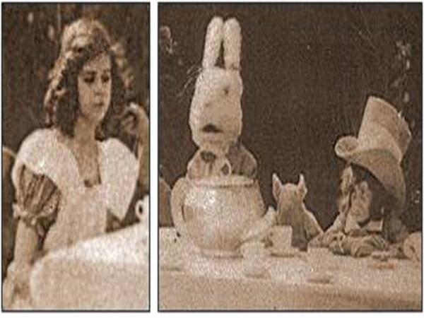 «Приключения Алисы в Стране чудес». Как создавалась первая американская экранизация великой сказки?