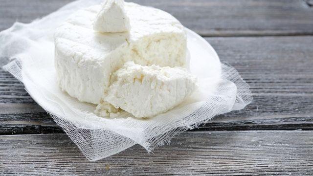 Как приготовить домашний сыр? Личный опыт