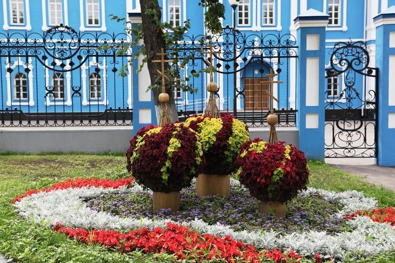 Города России: что посмотреть в Ульяновске? Всехсвятская церковь и ее ктитор