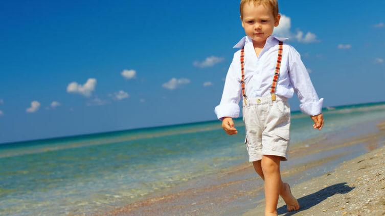 Что делать если ваш ребенок боится других детей?