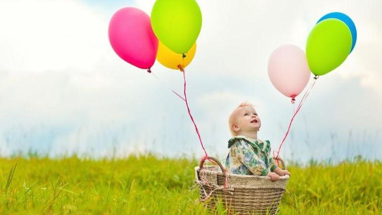 Детский день рожденья: чем удивить гостей?