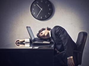 Что происходит с мозгом, пока мы спим?