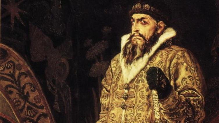 Прозвища правителей Руси. О чем они на самом деле?