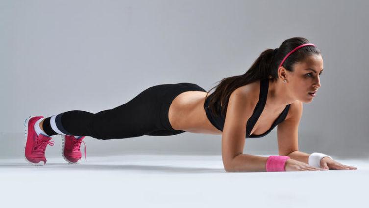 Семь минут на фитнес. Как использовать их с максимальной эффективностью?