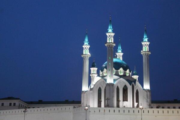 Города России: чем привлекательна Казань?