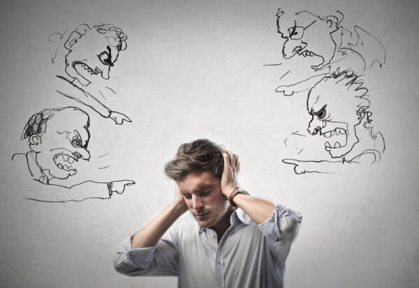 Самовоспитание: как перестать взрываться по пустякам?