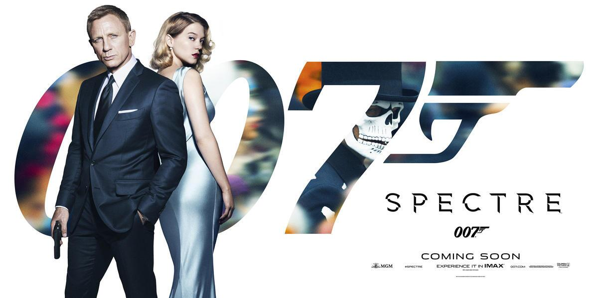 Конечен ли спектр Бондианы? «007: Спектр» (Spectre, 2015)