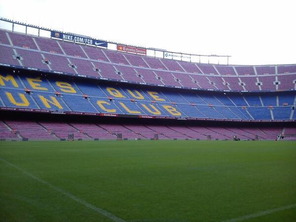 Путешествие в Барселону: что посмотреть за пару дней? День первый