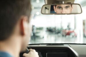 Как погасить конфликт на дороге?