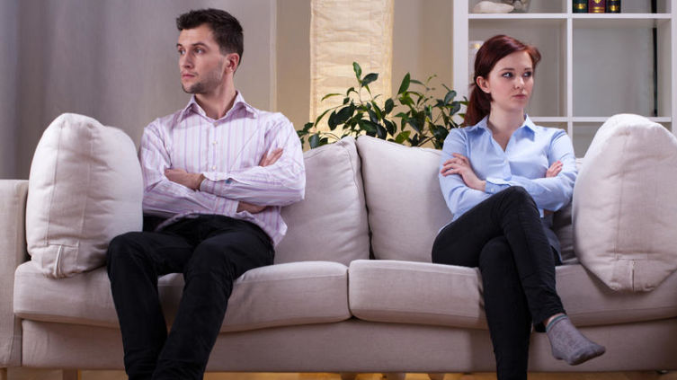 Как бороться с домашним тираном? Пять эффективных способов