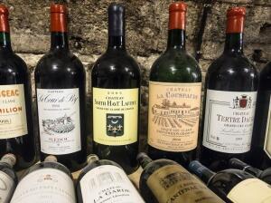 Чем болеют вина? Дефект пробки