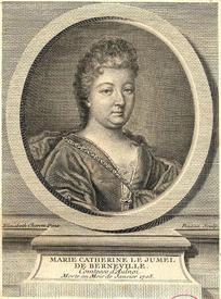 Мадам д'Онуа - автор сказки