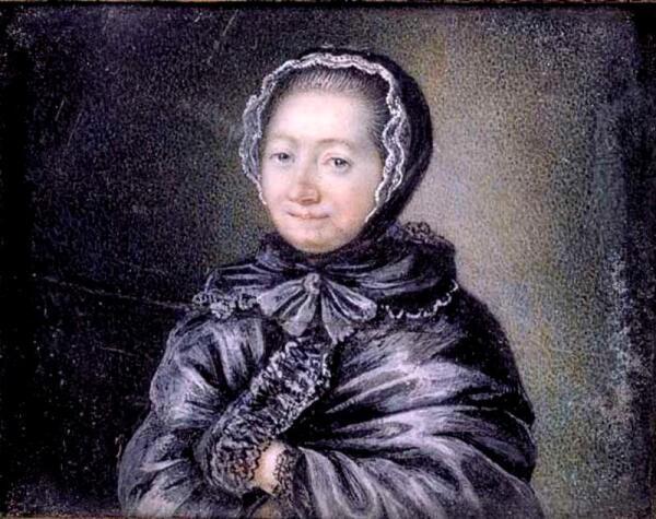Жанна-Мари Лепренс де Бомон.