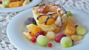 Сколько сахара добавляют в продукты питания производители?