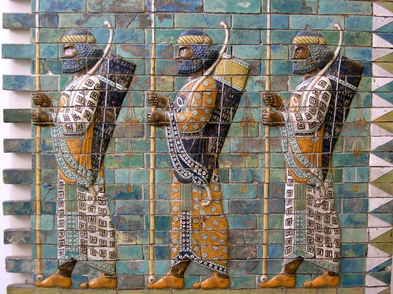 Битва при Фермопилах. Что мы знаем о легендарном сражении?