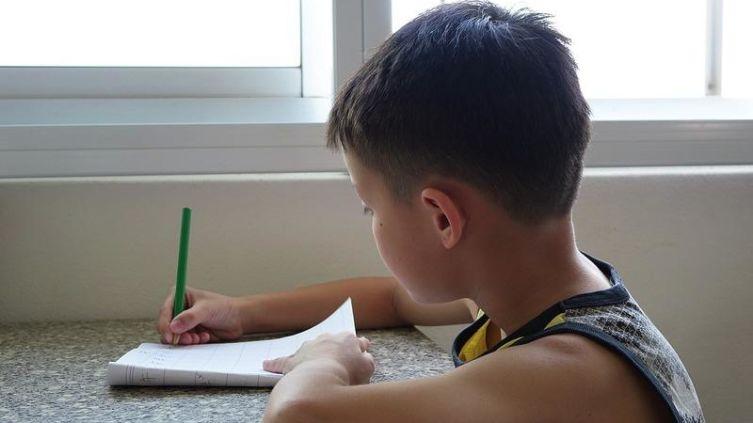 Как научить ребёнка писать слова печатными буквами быстро и с удовольствием?