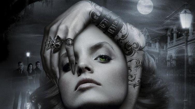 Постер сериала «К югу от ада»
