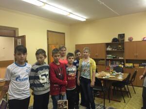 Как помочь детям? Проект «Мой День рождения» благотворительного фонда «Река Детства»