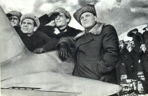 Кинофильм «Нормандия-Неман». Что осталось за кадром? Часть1